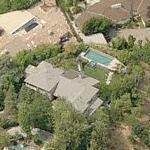 Slash's House (former) (Birds Eye)