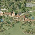 Paul Tudor Jones' House
