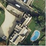 Richard Branson's House (former) (Bing Maps)