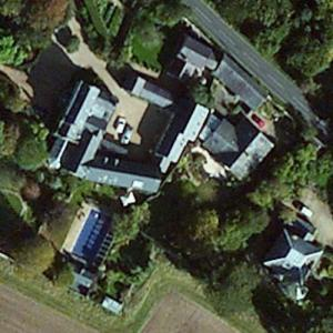 Jeremy Clarkson's House (Bing Maps)