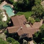 Linda Ronstadt's House
