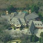 Rafael Palmeiro's House