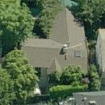 Enrique Murciano's house (Birds Eye)