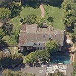Anthony LaPaglia's house (Birds Eye)
