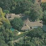 Paul McCartney's House (Birds Eye)