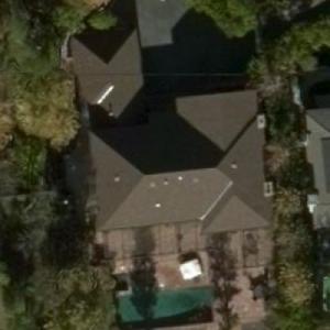 Bob Einstein's House (Bing Maps)