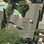 David Koechner's House (Birds Eye)