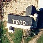 """TODD"" (Birds Eye)"