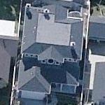 Glen Murray's House (Birds Eye)
