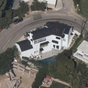 Jenna Jameson's House (former) (Bing Maps)