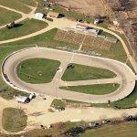 Columbus 151 Speedway (Birds Eye)