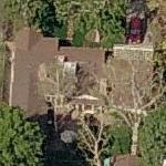 Neil Patrick Harris' House (former) (Birds Eye)