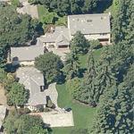 Meg Whitman's House