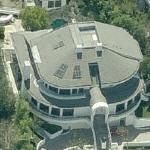 Alfred Villalobos' House (Birds Eye)