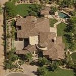 Steve Nash's House (Birds Eye)