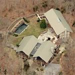 Eric Fischl's house