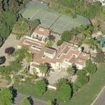 David Wells' House (Birds Eye)
