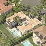 Jim Lampley's House