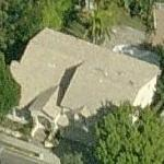 John Goodman's House (former) (Birds Eye)