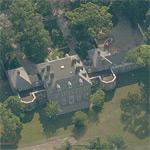 William Wrigley's House