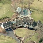 Richard Marriott's house