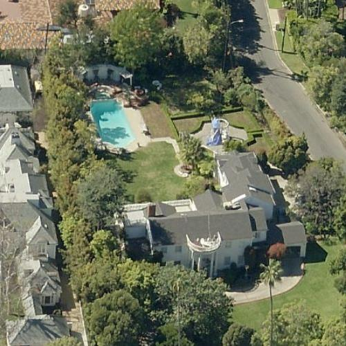 Fresh Prince Of Bel Air Home In Los Angeles Ca Google Maps