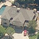 Joe Nedney's House (Birds Eye)