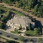 Adam Snyder's House (Birds Eye)