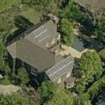 Jackson Browne's House (former)