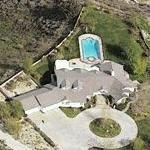 Zakk Wylde's House (Birds Eye)