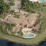 Bernie Kosar's House (Birds Eye)