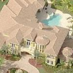 Jason Taylor's House