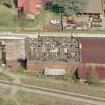 North Alabama Railroad Museum (Birds Eye)