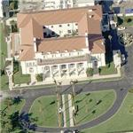 Whitehall Flagler Museum (Birds Eye)