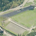 Holmenkollen (Biathlon Stadion)