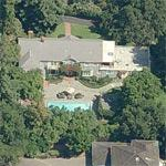 John Warnock's house