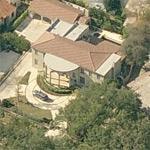 Randall L. Stephenson's house (Birds Eye)