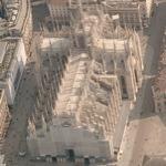 Duomo - Milan (Bing Maps)
