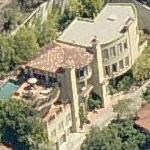 Kevin Smith's House (Birds Eye)
