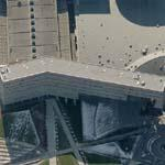 'Campus Recreation Center' by Morphosis (Birds Eye)