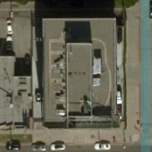 'Salick Healthcare' by Morphosis (Bing Maps)
