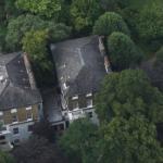 Paul McCartney's House