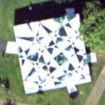 2002 Serpentine Gallery Pavilion by Toyo Ito (Bing Maps)