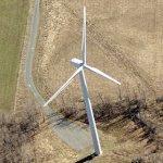 Wind farm (Birds Eye)
