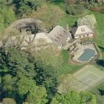 John Mack's house
