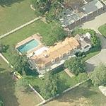 Harold Messmer's house (Birds Eye)