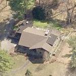 John Leguizamo's House (Birds Eye)