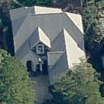 Marty Schottenheimer's House (Birds Eye)