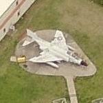 McDonnell Douglas F-4C Phantom II (Birds Eye)