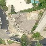 Scott Baio's Reality TV House (Birds Eye)